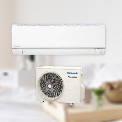 Panasonic-Inverter-XS-series-Aircon
